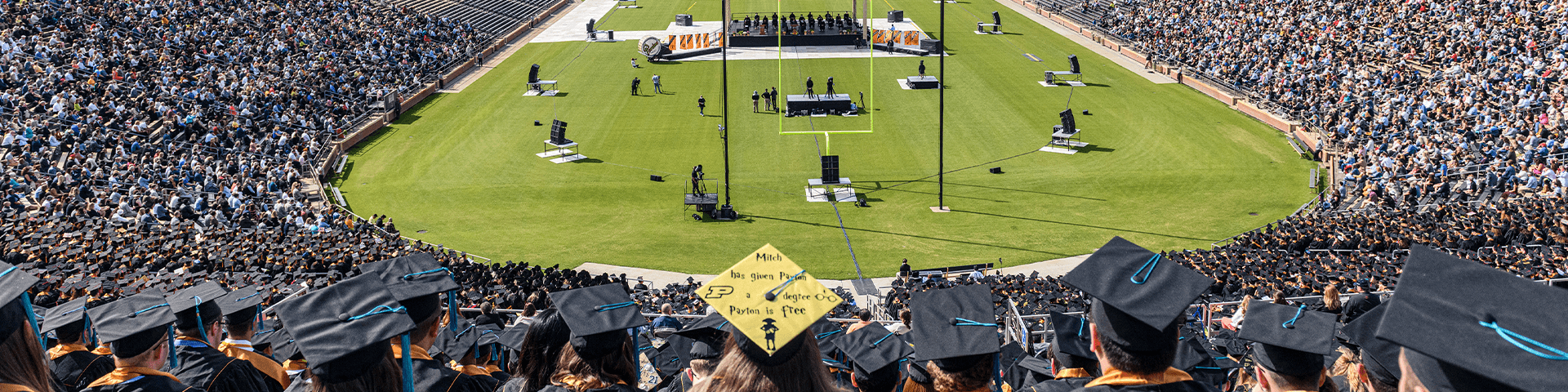 Commencement picture